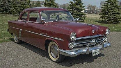 1952 Ford Customline for sale 100723558