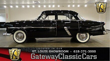 1952 Ford Customline for sale 100738700