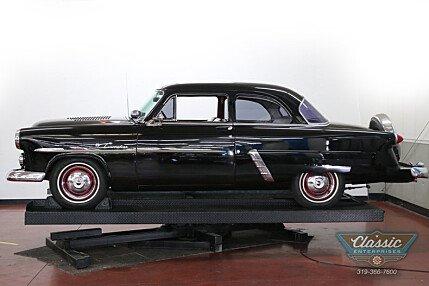 1952 Ford Customline for sale 100789036