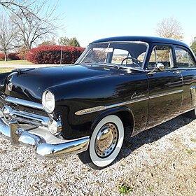 1952 Ford Customline for sale 100820847