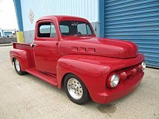1952 Ford F1 for sale 100722584