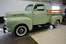 1952 Ford F1 for sale 100761089