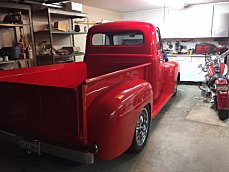 1952 Ford F1 for sale 100767264