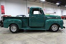 1952 Ford F1 for sale 100788890
