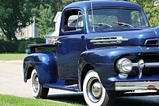 1952 Ford F1 for sale 100794108