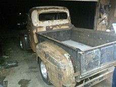 1952 Ford F1 for sale 100799807