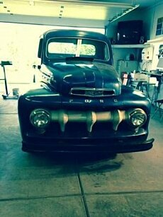 1952 Ford F1 for sale 100803638
