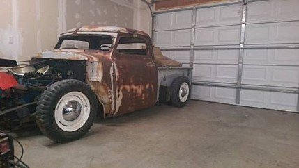 1952 Ford F1 for sale 100823726