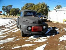 1952 Ford F1 for sale 100824033