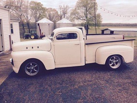 1952 Ford F1 for sale 100848987