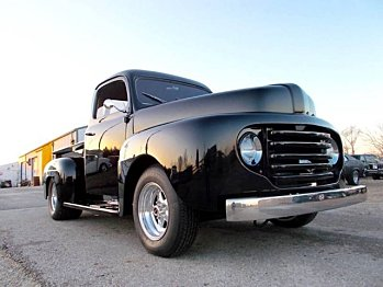 1952 Ford F1 for sale 100953145
