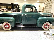 1952 Ford F1 for sale 100902488