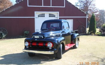 1952 Ford F1 for sale 100891489