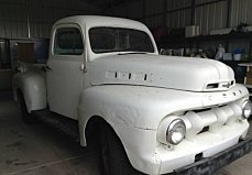 1952 Ford F1 for sale 100893497