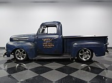1952 Ford F1 for sale 100896099