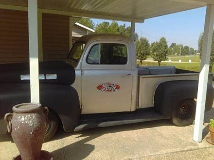 1952 Ford F1 for sale 100900122