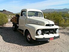 1952 Ford F1 for sale 100927354