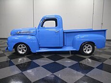 1952 Ford F1 for sale 100945667