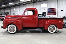 1952 Ford F1 for sale 100945951