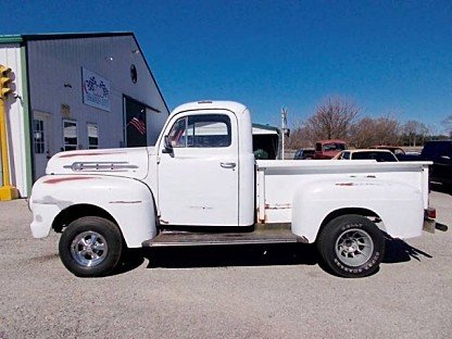 1952 Ford F1 for sale 100962727
