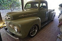 1952 Ford F1 for sale 100995108