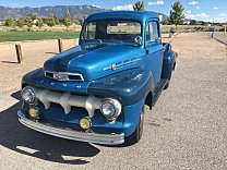 1952 Ford F1 for sale 101030869