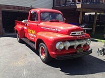 1952 Ford F2 for sale 100884508