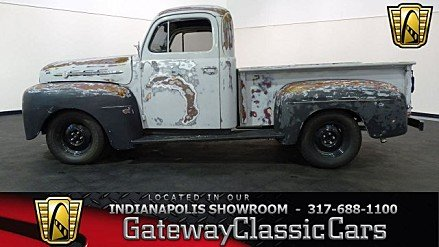 1952 Ford F2 for sale 100920748