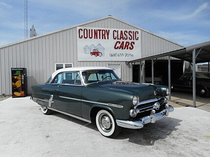 1952 Ford Other Ford Models for sale 100864090