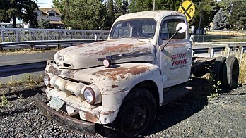 1952 Ford Other Ford Models for sale 100997396