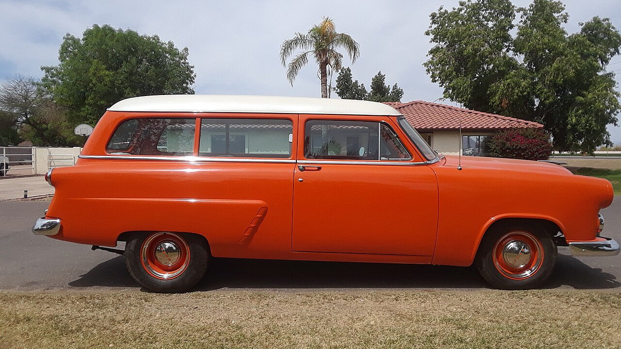 1952 Ford Other Ford Models for sale near Gilbert, Arizona 85297 ...