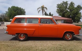 1952 Ford Other Ford Models for sale 100973995
