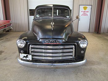 1952 GMC Pickup for sale 100759065