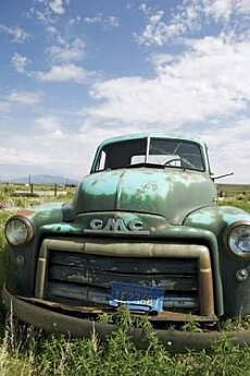1952 GMC Pickup for sale 100824035
