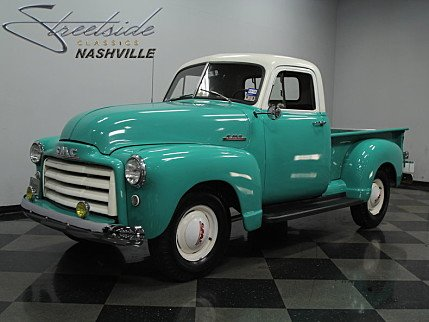 1952 GMC Pickup for sale 100855598