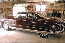 1952 Hudson Commodore for sale 100968778