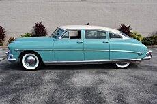 1952 Hudson Hornet for sale 100787963
