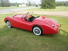 1952 Jaguar XK 120 for sale 100823734