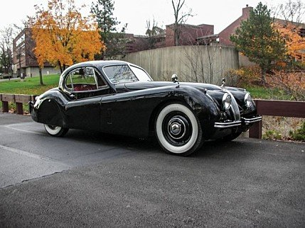 1952 Jaguar XK 120 for sale 100836072