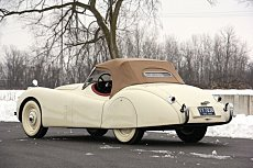 1952 Jaguar XK 120 for sale 100836075