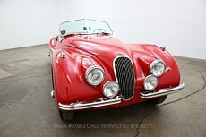 1952 Jaguar XK 120 for sale 100843898