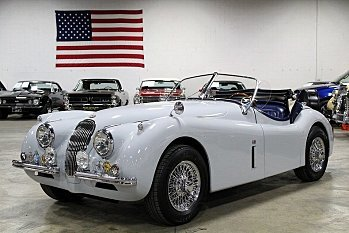 1952 Jaguar XK 120 for sale 100893733