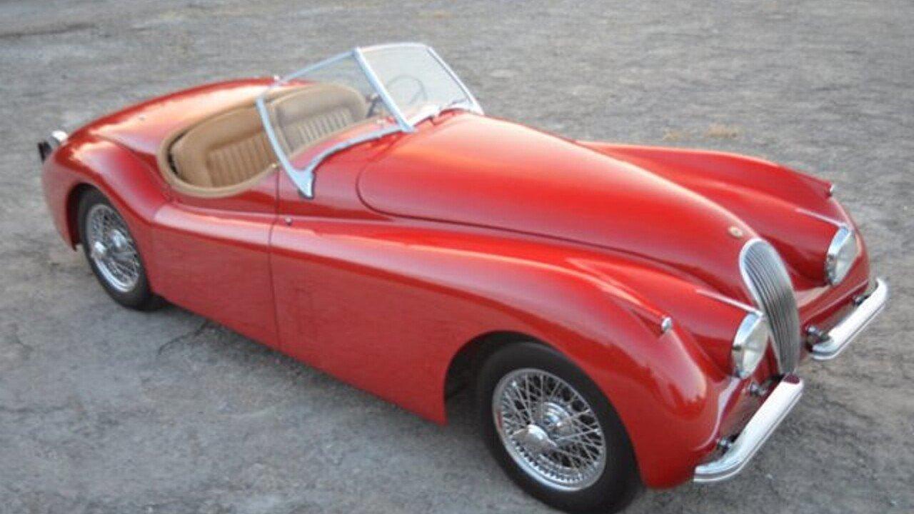 xk jaguar sale for door roadster specialty sales youtube replica watch classics