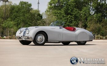 1952 Jaguar XK 120 for sale 100975514