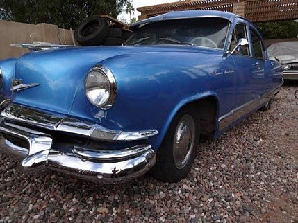 1952 Kaiser Manhattan for sale 100824135
