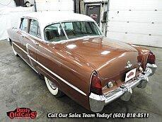 1952 Lincoln Capri for sale 100731556