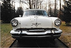 1952 Lincoln Capri for sale 100872022
