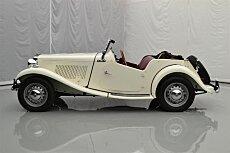 1952 MG MG-TD for sale 100742126