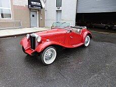 1952 MG MG-TD for sale 100755645