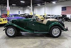 1952 MG MG-TD for sale 100759171